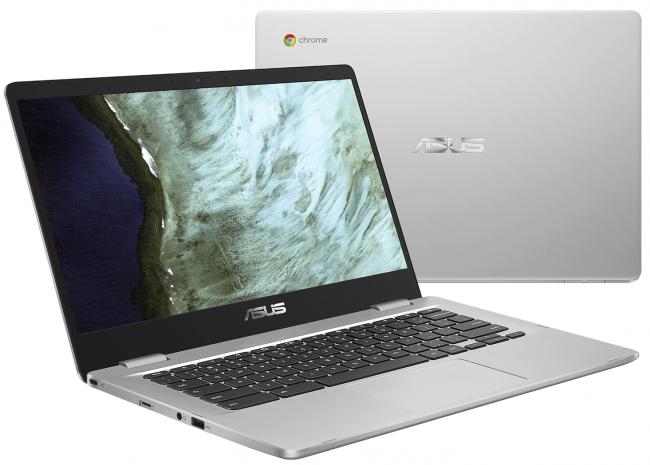Asus Chromebook C223 C423 C523