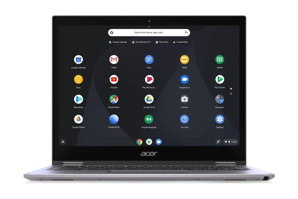 Chromebook-tips