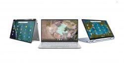 Asus Chromebook C434 - c425 - c433