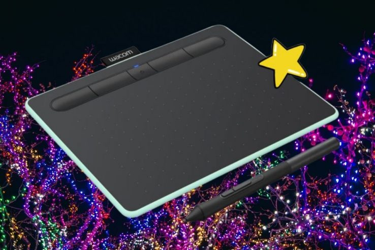 wacom pen tablets voor chromebooks